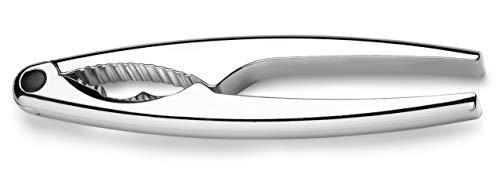 Lagostina I Cucinieri Schiaccianoci Medio, Acciaio Inox 18/10, 17 cm