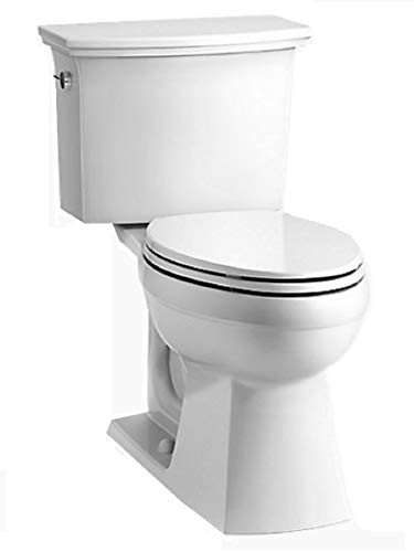 kohler highline toilet reviews