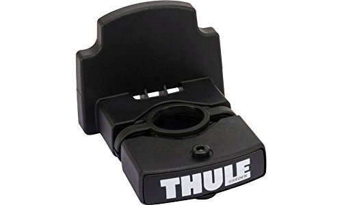 Thule TH100201 Halterung vorne Unisex Erwachsene, Grau