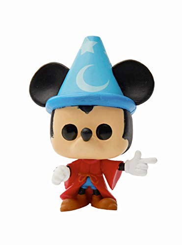 Funko Pocket POP! Disney Fantasia - Aprendiz de brujo Mickey Exclusive