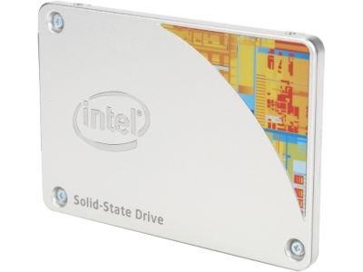 Intel Serie 535 2.5'' 180GB SATA III MLC unidad de estado sólido interno (SSD) SSDSC2BW180H601 - OEM