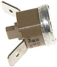 DeLonghi - Termostato 1NT08L 180 °C NC para radiador de aceite Dragon4 TRD TRN TRRS V55