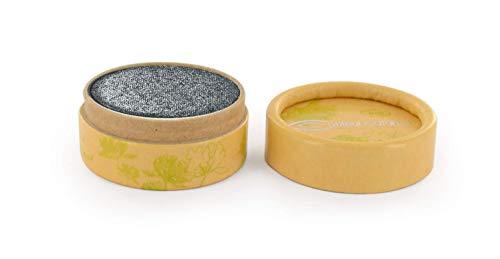 Fard précieux N°176 Silver Couleur caramel
