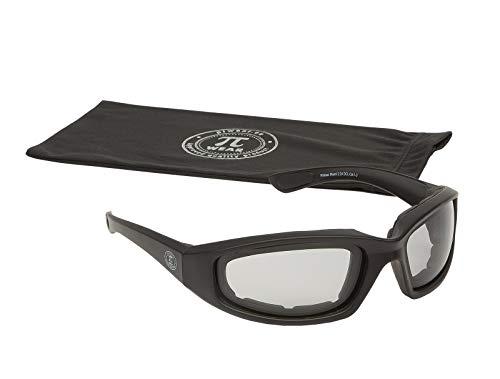 Motorradbrille Piwear 24 Miami II DCL Photochromic selbststönend Brille