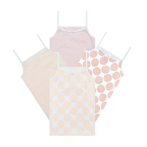 Girls' Undershirts, Tanks & Camisoles