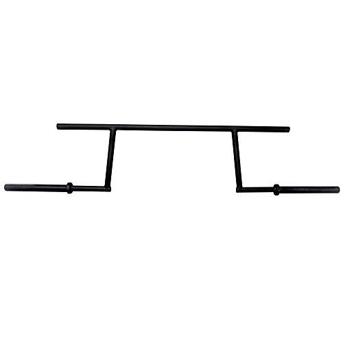 Titan Rackable Camber Bar