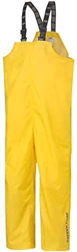 Helly-Hansen Men s Workwear Mandal Bib Pant, Light Yellow - L