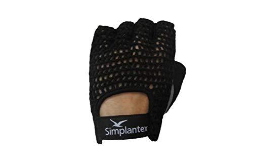 Ability Superstore Atletische Rolstoel Handschoenen, Klein