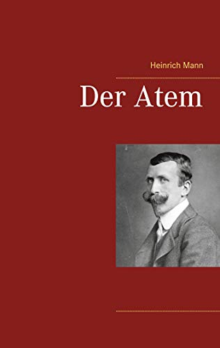 Der Atem (German Edition)