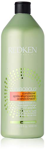 Redken Curvaceous Conditioner, 1er Pack, (1x 1000 ml)