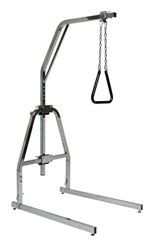 Graham-Field 2940B Bariatric Trapeze, 450 lb. Weight Capacity