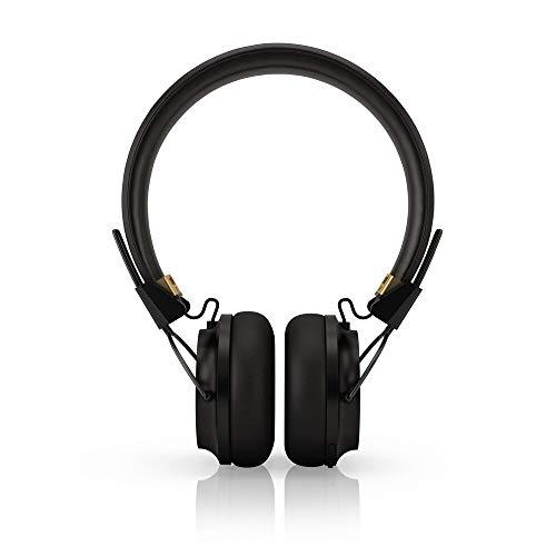 Sudio | Regent 2.0 | Kabellose Bluetooth Kopfhörer | Schwarz