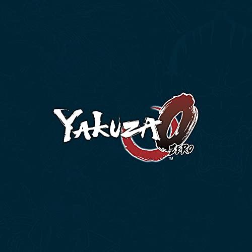 Yakuza 0 (Deluxe) (Original Soundtrack)