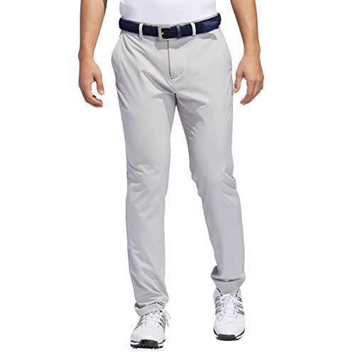 adidas Spodnie dresowe męskie, szary, 30W x 34L