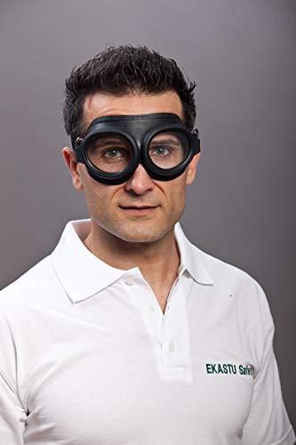 Gafas de visión completa 888 / gafas de protección / gafas de motocicleta / gafas de protección de gas