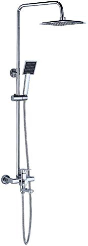 BAIF duschset wandbrause handbrause Lift duschset ladeduschset Bad dusche