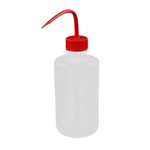 Aexit 250ml Kunststoff Sharp Schnabel Elbow Squeeze Flasche Sukkulenten Bewässerung Werkzeug Rot (1ca202f8add8b29d624101a177e0f4eb)