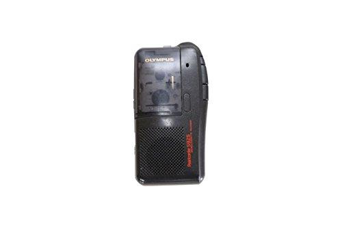 Olympus Pearlcorder S925 Diktiergerät in schwarz