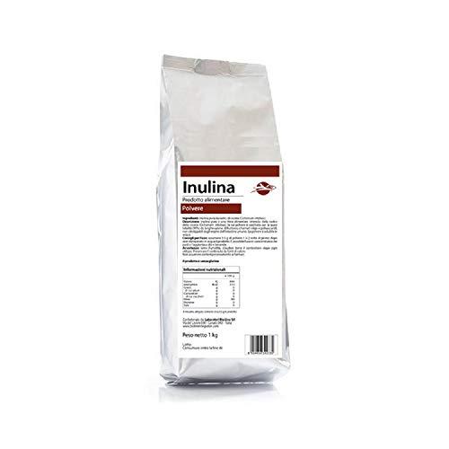 Inulina (Inulina in polvere 1 Kg)