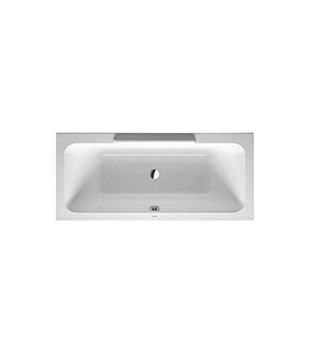 Duravit DuraStyle–Badewanne 1800x 800mm2Startnummern