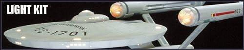 Lighting Kit for Star Trek U.S.S.Enterprises NCC-1701 (Plastic model)