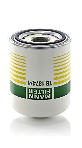 MANN-FILTER TB 1374/4 x Cartouche de dessicateur, système d'air comprimé