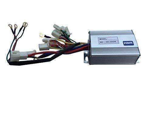 HMParts Controller für Kinder ATV mit Rückwärtsgang 36V 800W Typ 2