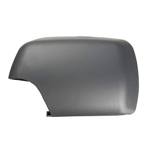 Yuanyuan ABS Left Right Side Door Mirror Cover Cap Fit para BMW E53 X5 2000 2001 2002 2003 2004 2005 2006 51168256321 51168256322 (Color : 1pc Left)