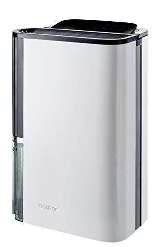 Luftentfeuchter und Luftreiniger Noaton DF 4123 HEPA, max. 23 L/Tag, für Räume bis 50m², inkl. Ionisator