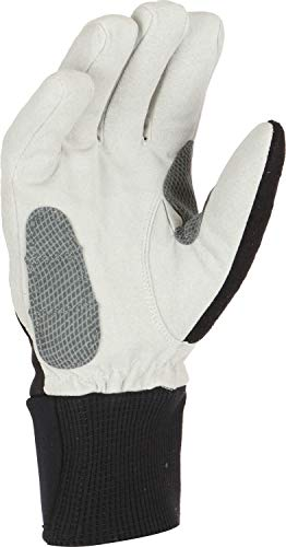 Swix Shield XC Ski Gloves Mens Sz S Black
