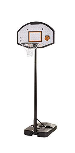 Best spalding 44 basketball hoop
