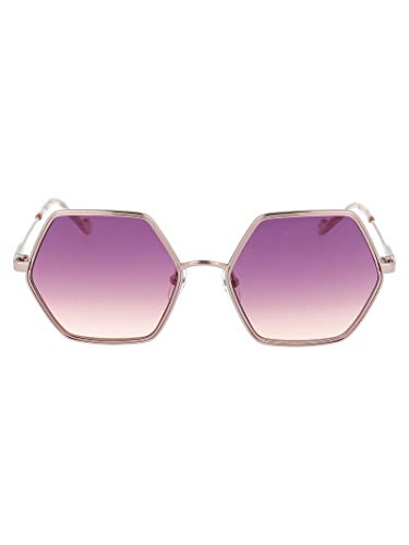 Liu Jo Luxury Fashion Mujer LJ118S721 Rosa Gafas De Sol   Otoño-Invierno 19