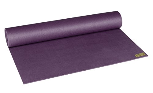 Jade Travel 1/8\'\', 68\'\' (3mm, 173cm) Purple Jade Yoga