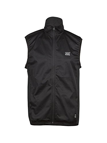 TAO Sportswear Gilet Multi Sports XXL Noir
