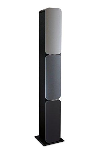 Metronic 477092 - Columna Bluetooth, altavoz de suelo, potencia: 240W, entrada jack...