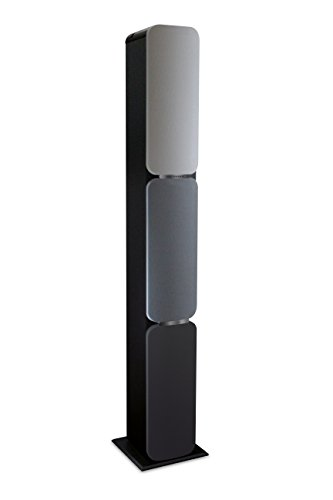 Metronic 477092 Colonne Bluetooth Nuances de Grey...
