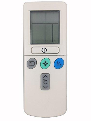Meide RIELLO Hitachi Universal Klimaanlage Fernbedienung für Hitachi AC A/C rar-2p1rar-2p2rar-3u1rar-3u2rar-3u3rar-3u4rar-2a1rar-2sp1rar-52p1rar-52p2Klimaanlage