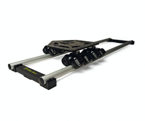 Glide Gear DEV 4 Video Camera Roller Slider Dev Dolly