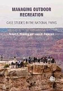 Managing Outdoor Recreation [OP]: Case Studies in the National Parks (1780641877) | Amazon price tracker / tracking, Amazon price history charts, Amazon price watches, Amazon price drop alerts