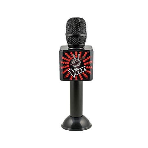 Redstring microfoon met geïntegreerde handsfree functie, voor smartphone, meerkleurig (RS412001)
