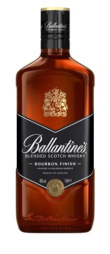 Whisky Ballantines Bourbon Barrel, 750ml