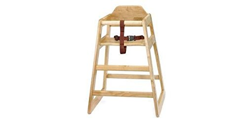 restaurant supplies high chair - 6