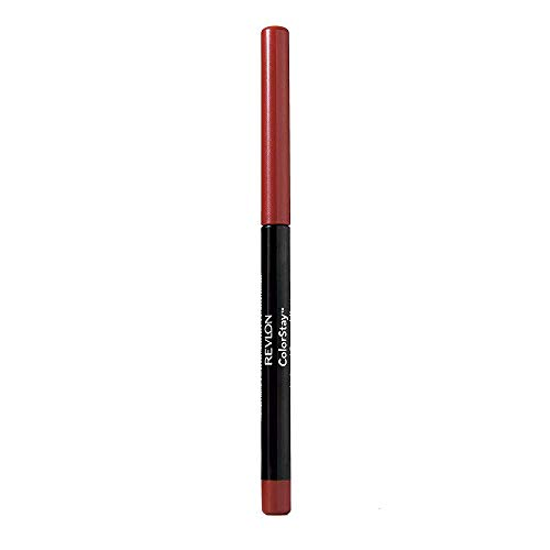 Revlon ColorStay Lip Liner Wine 670, 1er Pack (1 x 0 g)