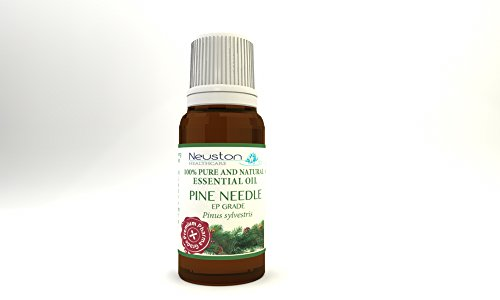 Aiguille de pin EP - Pinus sylvestris - 100% Pure et Naturelle 10 ml d'huile essentielle - Premium Pharma Grade