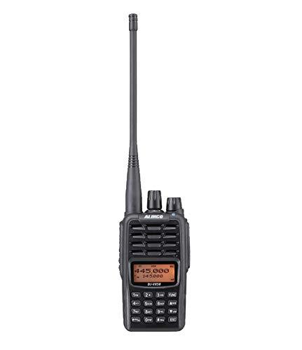 Transceptor portatil VHF/UHF FM ALINCO DJ-VX50HE