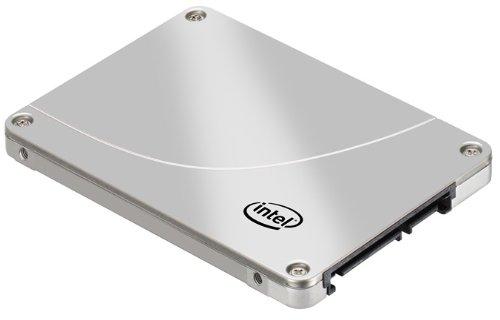 Intel SSDSA2CW120G310 320 Series SSD 120GB interne Festplatte (6,4 cm (2,5 Zoll), SATA 300)