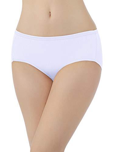 Whites Spandex Panties - 3