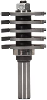 MLCS 7860 Box Joint Router Bit 1/2inch Shank