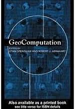 Geocomputation