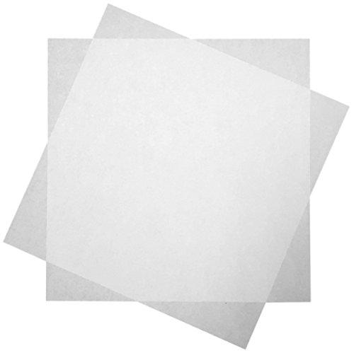 Wax Paper Sheets